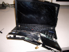 Cumpar laptop defect, stricat, nefunctional bucuresti